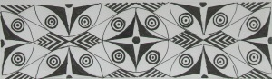 Motif Geometrik